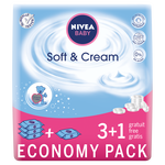 Nivea Soft & Cream