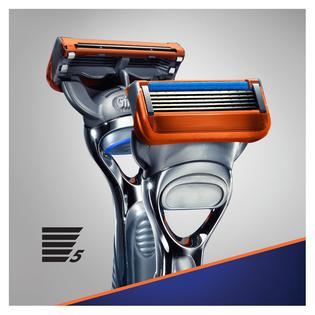 Gillette_Fusion5_maszynka do golenia, 1 szt. + wkład 2 szt./1 opak._4