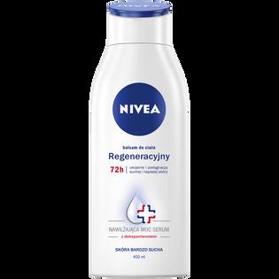 Nivea_Regeneracyjny_regeneracyjny balsam do ciała, 400 ml