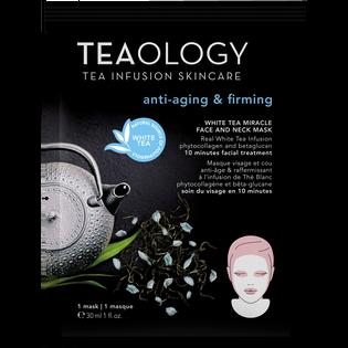 Teaology_Biała Herbata_maska do twarzy, 30 ml