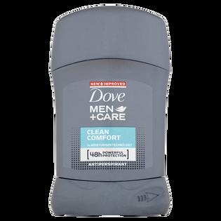 Dove Men_Care Clean Comfort_antyperpirant męski w sztyfcie, 50 ml