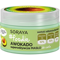 Soraya #foodie Awokado