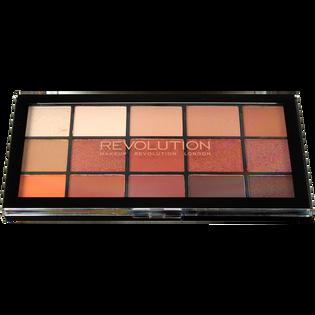 Revolution Makeup_Iconic Fever_paleta cieni do powiek iconic fever, 11 g