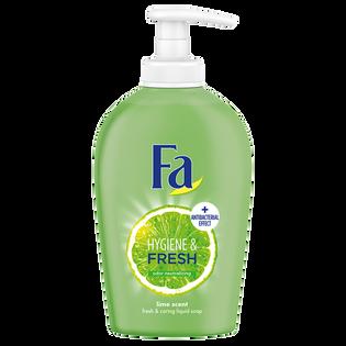 Fa_Hygiene & Fresh Lime_mydło w płynie, 250 ml