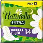 Naturella Ultra Night Camomile