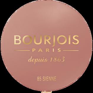 Bourjois_Little Round Pot Blusher_róż do policzków sienne 85, 2,5 g