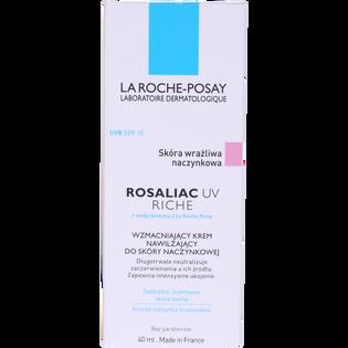 La Roche-Posay_Rosaliac UV Riche_wzmacniający krem nawilżający do twarzy SPF 15, 40 ml_2