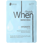 Simply When Water Wish
