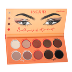 Ingrid Foxy Eyes