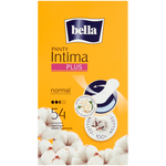 Bella Intima Plus Panty Normal