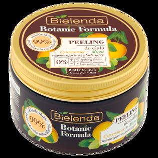 Bielenda_Botanic Formula_peeling do ciała z cytryną i miętą, 350 g_2