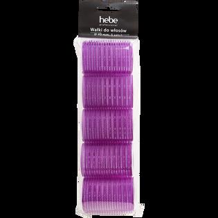 Hebe Professional_wałki do włosów na rzepy Ø 40 mm, 5 szt./1 opak._2
