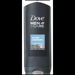 Dove Men Care Clean Comfort