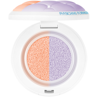 Physicians Formula_Mineral Wear Cushion Corrector + Primer Duo_baza i korektor do twarzy, 7,5 g