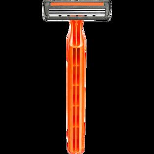 BIC_3 Sensitive_jednoczęściowe maszynki do golenia, 4 szt./1 opak._2