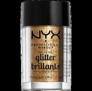 Nyx_Face And Body_brokat do twarzy i ciała bronze, 2,5 g_1