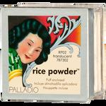 Palladio Rice Powder Translucent