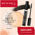 Rimmel Black & Matte