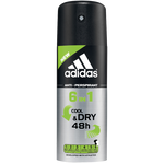 Adidas 6 in 1