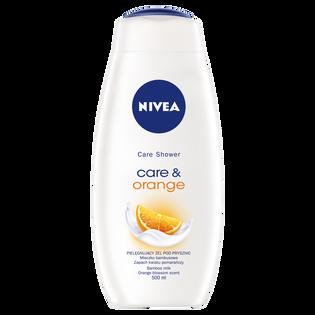 Nivea_Happy Time_żel pod prysznic, 500 ml