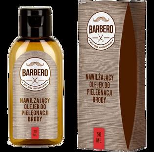 Barbero_olejek do pielęgnacji brody, 50 ml