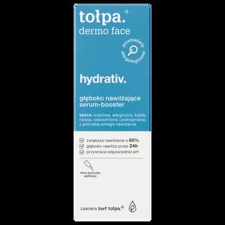 Tołpa_Dermo Face Hydrativ_nawilżająca płynna esencja pod krem do twarzy, 75 ml