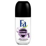 Fa Invisible Power