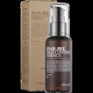 Benton_Snail Bee_esencja do twarzy, 60 ml