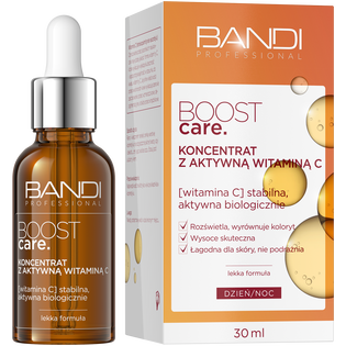Bandi_Boost Care_koncentrat z witaminy C, 30 ml_2