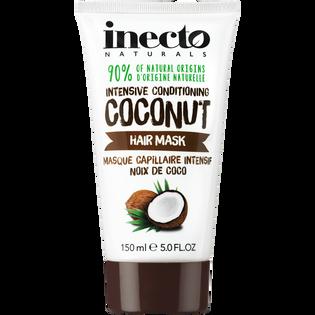 Inecto_Coconut_odżywka do włosów, 150 ml