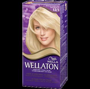 Wella_Wellaton_krem koloryzujący 12/1 jasny popielaty blond, 1 opak.