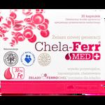Olimp Chela-Ferr