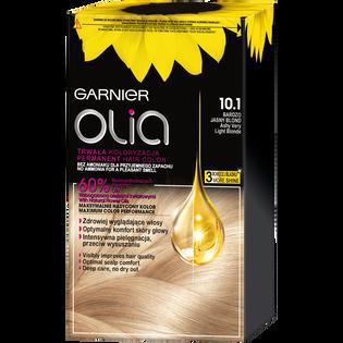 Garnier_Olia_farba do włosów 10.0 bardzo jasny blond, 1 opak.