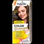 Palette Color Shampoo