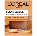 Loreal Paris Sugar Scrubs