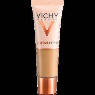 Vichy_Mineralblend_nawilżający podkład do twarzy sienna 12, 30 ml