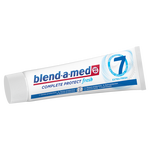 Blend-A-Med Complete Protect Fresh 7