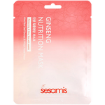 Sesamis Ginseng Nutrition