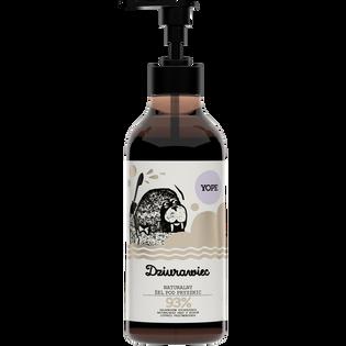 Yope_Dziurawiec_naturalny nawilżający żel pod prysznic, 400 ml