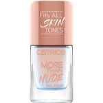 Catrice More Than Nude