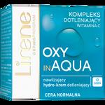 Lirene Oxy in Aqua