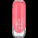 Essence Shine Last & Go!