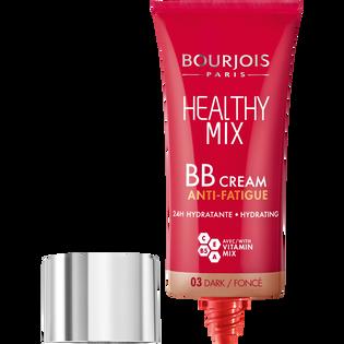 Bourjois_Healthy Mix_rozświetlająco-nawilżający krem BB z witaminami Dark 03, 30 ml_2
