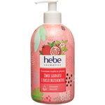 Hebe Cosmetics Owoc granatu i kwiat brzoskwini