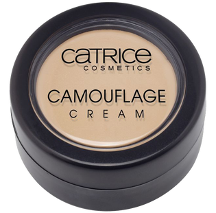 Catrice_Camouflage_korektor do twarzy light beige 020, 4,5 g