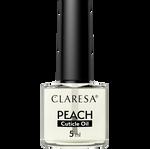 Claresa Peach