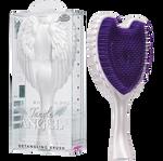 Tangle Angel WOW! Biało-fioletowa