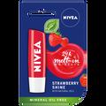 Nivea Strawberry Shine