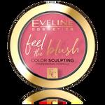 Eveline Feel The Blush