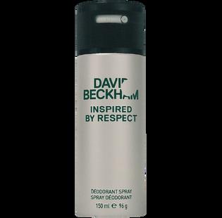 David Beckham_Inspired By Respect_zestaw: woda toaletowa męska, 40 ml + dezodorant męski w sprayu, 150 ml_3